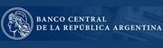 BCRA: (Banco Central de la República Argentina)
